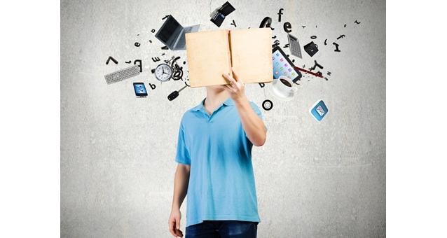 Se la tua vita fosse un libro, che titolo avrebbe? Scoprilo con questo test
