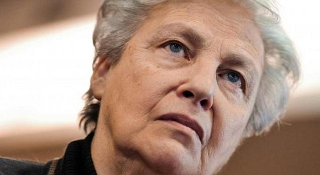 Rita Borsellino, ''Mi chiedo perché uomini come Giovanni Falcone siano stati lasciati soli''