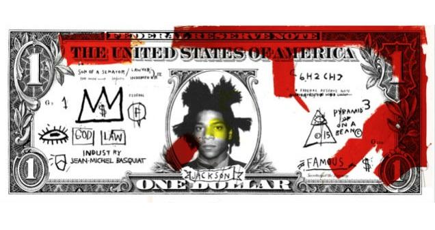 Jean-Michel Basquiat, dalla strada al Whitney Museum