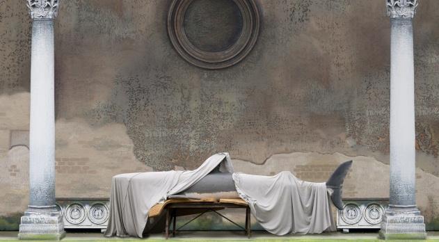 ''Italia Inside Out'', la grande mostra fotografica a Palazzo della Ragione