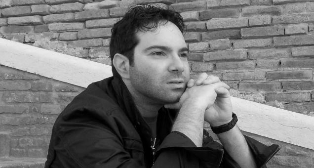 marcello simoni  Marcello Simoni vince il Premio Bancarella 2012 - Libreriamo