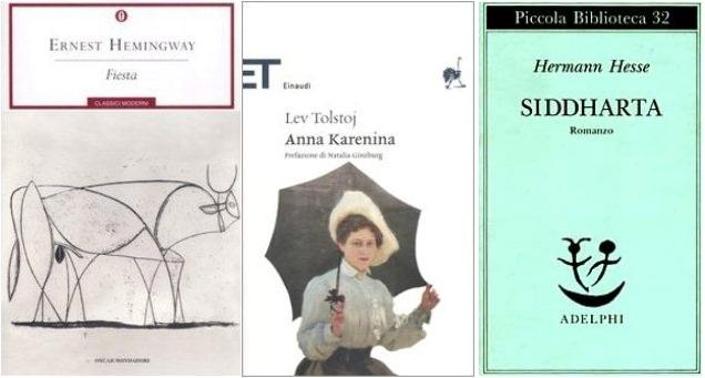 I 30 libri da leggere prima dei 30 anni for Libri da leggere