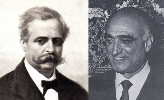 Accadde oggi – 29 dicembre. Ricorrono gli anniversari della scomparsa di Francesco de Sanctis e di Luigi Albertini