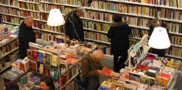 Librerie indipendenti milano rinnovato il consiglio for Librerie usato milano