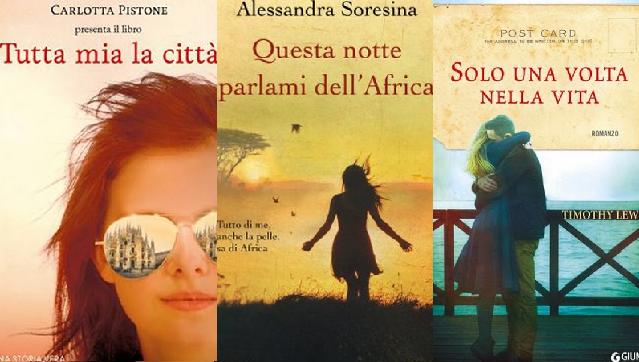 Letture d 39 estate ecco i 10 libri da leggere sotto l for Libri da leggere