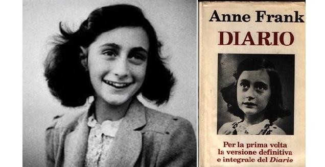 Giornata Della Memoria Le Frasi Piu Belle Tratte Da Il Diario