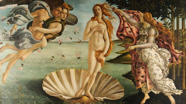 Sandro Botticelli, grande interprete dello splendore del Rinascimento