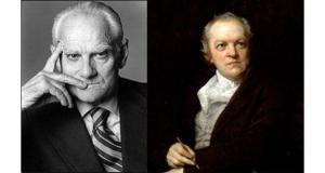 Accadde oggi - 28 novembre. Ricorrono gli anniversari di nascita di Alberto Moravia e di William Blake