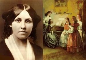 Accadde oggi – 29 novembre. Ricorre l'anniversario di nascita di Louisa May Alcott