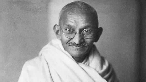 Le Frasi Piu Belle Del Mahatma Gandhi Libreriamo