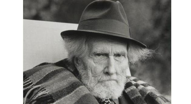 Ezra Pound, le poesie più celebri dell'autore americano