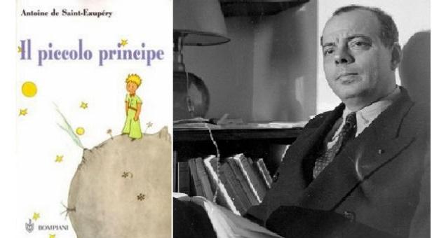 Antoine de Saint-Exupéry, le 10 frasi più belle tratte da ''Il Piccolo Principe''