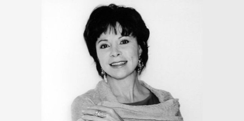 Buon compleanno - 2 agosto. Tanti auguri a Isabel Allende !