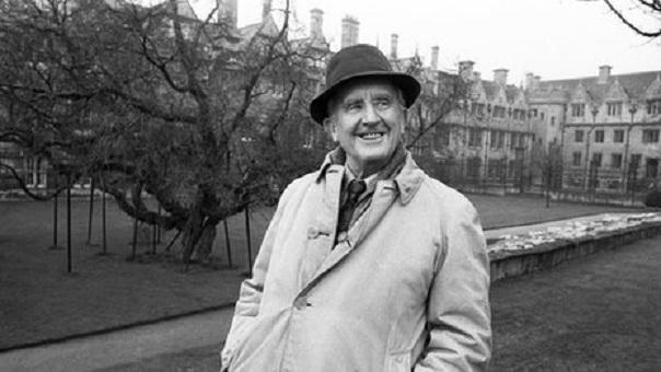 J.R.R. Tolkien, le frasi e gli aforismi più belli