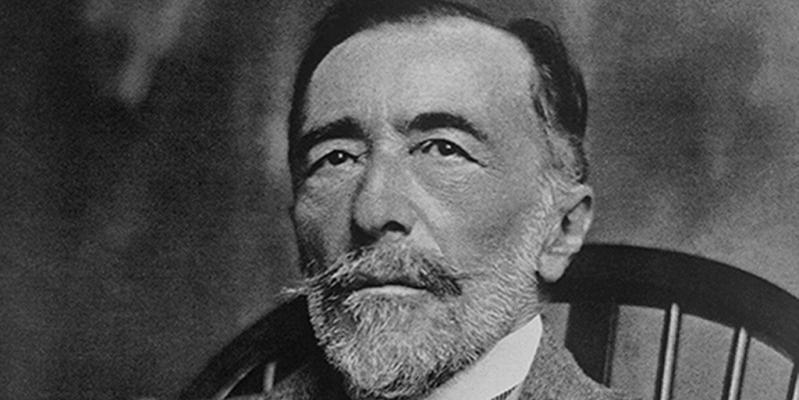 Accadde oggi - 3 agosto. Ricorre l'anniversario della scomparsa di Joseph Conrad