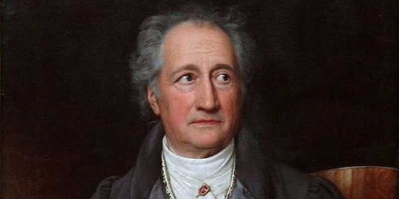Accadde oggi - 28 agosto. Nel 1749 nasceva Johann Wolfgang Goethe, il più grande letterato tedesco