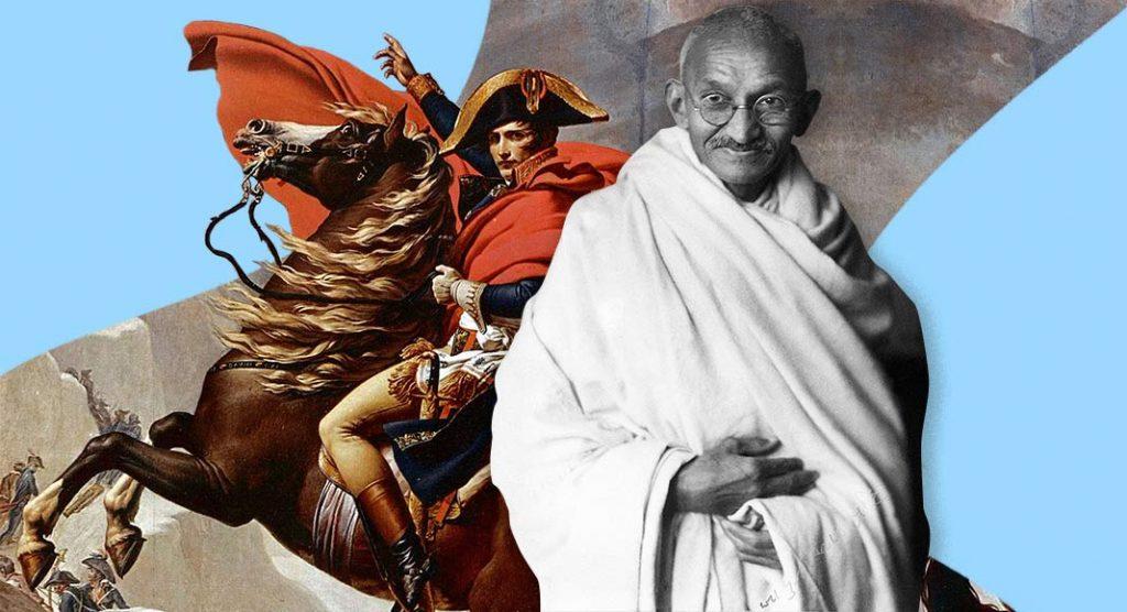 Quale personaggio storico sei? Ecco il test per scoprirlo