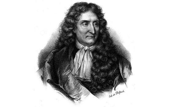 Accadde oggi - 8 luglio. Nel 1621 nasceva lo scrittore Jean De La Fontaine