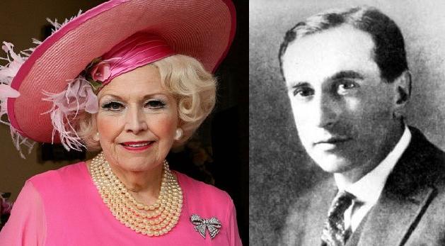 Accadde oggi - 9 luglio. Si celebra l'anniversario di nascita di Barbara Cartland, scrittrice. Nel 1980 moriva il poeta Juan Larrea