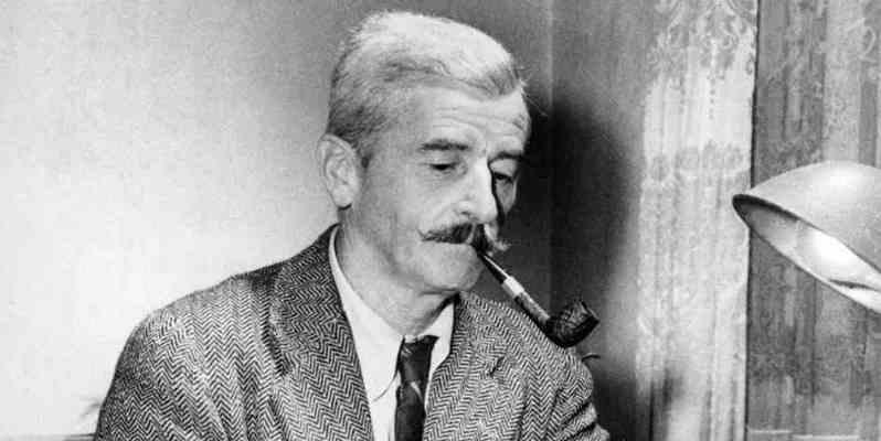 Accadde oggi - 25 settembre. Si ricorda oggi la nascita del Premio Nobel William Faulkner
