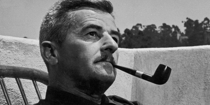 William Faulkner, gli aforismi più celebri