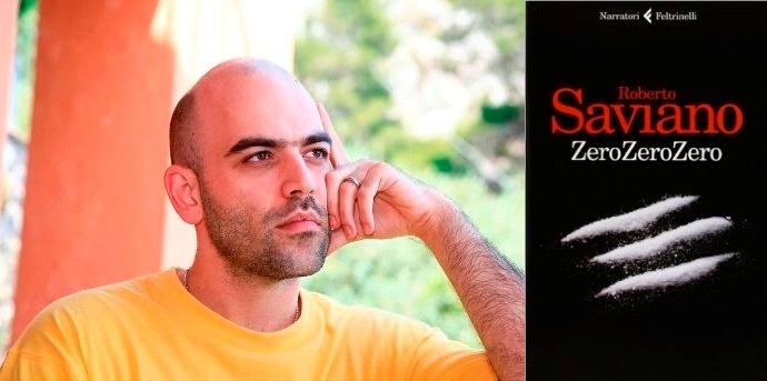Roberto Saviano accusato di plagio dalla stampa americana