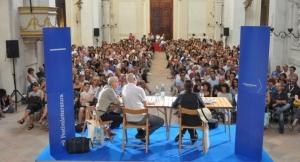 Festival della Letteratura di Mantova, 10 appuntamenti più 1 da non perdere