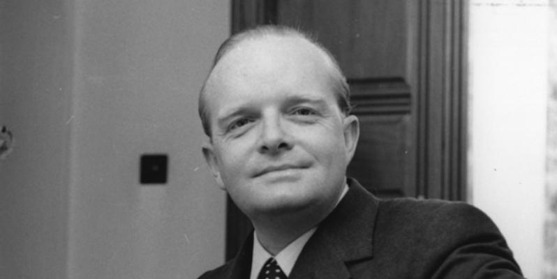 Accadde oggi - 30 settembre. Si celebra l'anniversario di nascita di Truman Capote