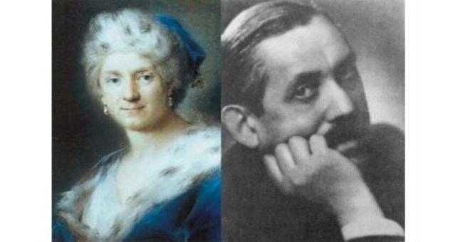 Accadde oggi - 29 luglio. Nel 1751 nasceva la scrittrice Elisabetta Caminer, mentre nel 1967 ci lasciava Aleksander Wat