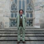 Philippe Daverio, Lectio magistralis a Piazza Duomo
