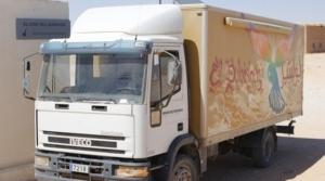 Bubisher, la biblioteca mobile dei campi profughi algerini