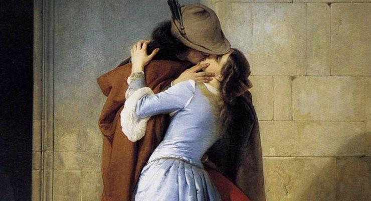 Francesco Hayez, il padre del Romanticismo italiano