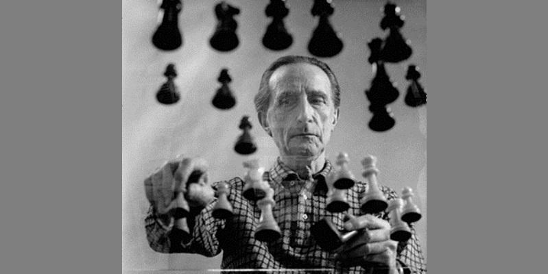 Marcel Duchamp e la rivoluzione dell'opera d'arte