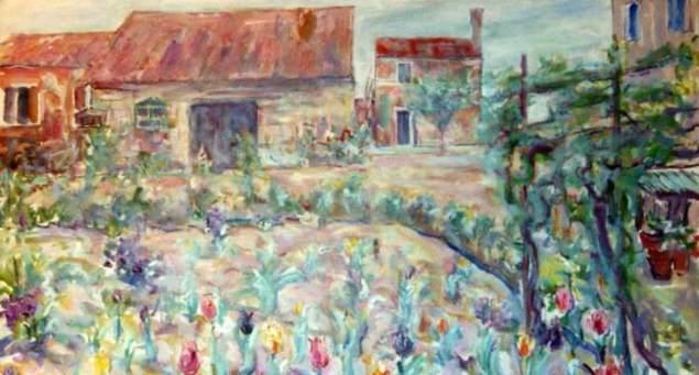 Eugenio da Venezia, colore e libertà
