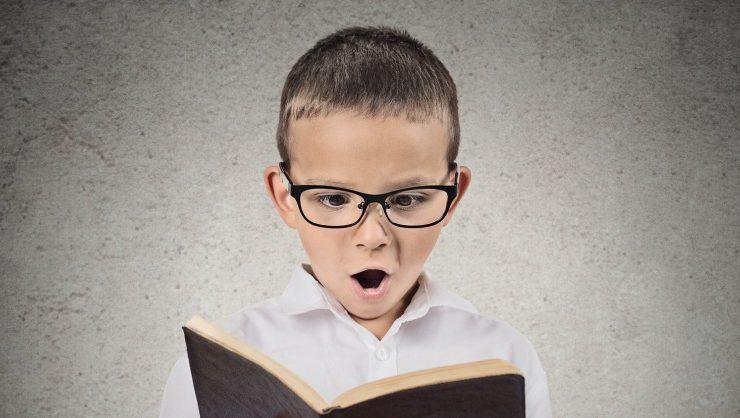 Uno studio svela come i bambini apprendono le storie