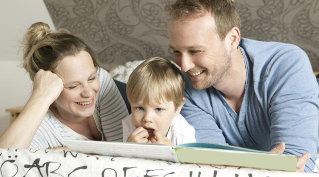 Ecco 8 modi tramite i quali i vostri genitori vi hanno reso amanti dei libri