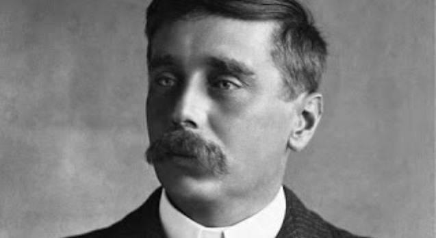 Accadde oggi - 21 settembre. Nel 1866 nasceva lo scrittore inglese Herbert George Wells