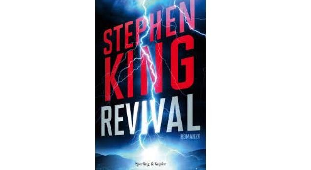 """""""Revival"""", un racconto parte di una storia più grande"""