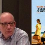 """David Leavitt, """"L'esperienza rende la scrittura più lenta"""""""