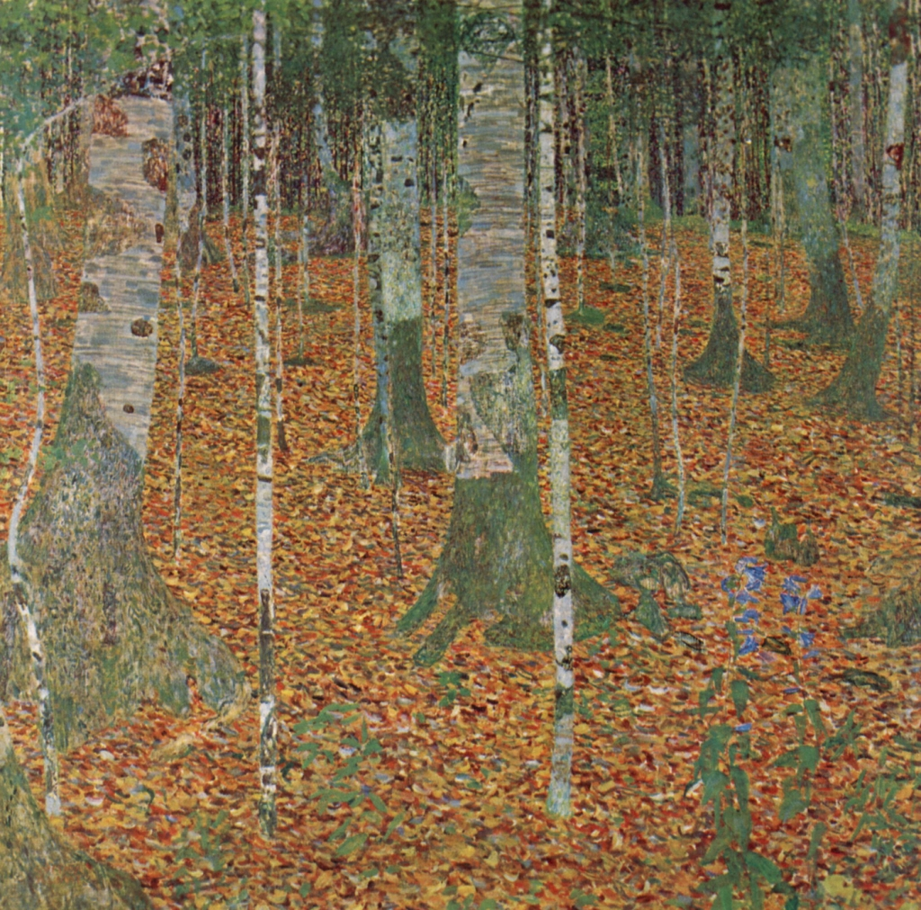 Gustav Klimt, una poetica tra sensualità ed eleganza