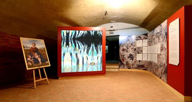 Falsum, il primo museo del falso nasce a Verrone