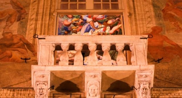 """""""Rolli days"""",Genova apre i suoi palazzi al pubblico"""