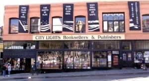 City Lights, la fantastica libreria indipendente di San Francisco