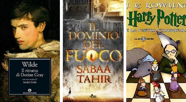 Ecco 5 libri che ti faranno apprezzare la vita