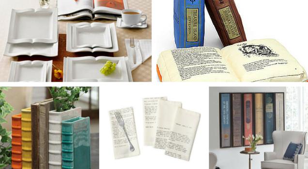 Ecco gli oggetti che ogni amante dei libri dovrebbe avere a casa