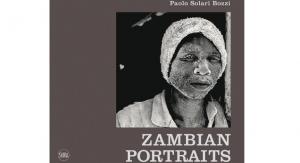 L'Africa di Paolo Solari Bozzi in Zambian Portraits.
