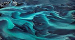 Acqua Shock di Edward Burtynsky in mostra a Milano