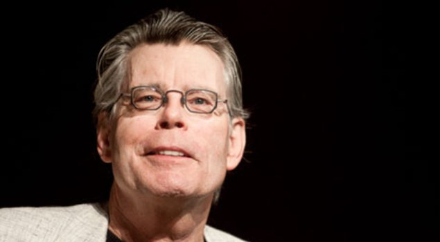 Buon compleanno - Tanti auguri a Stephen King