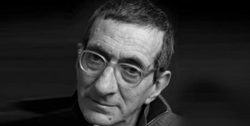 Buon compleanno - Tanti auguri a Maurizio Maggiani