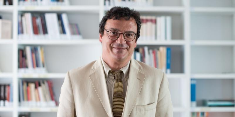 """Stefano Bartezzaghi, """"La gente ha sempre voglia di ridere"""""""